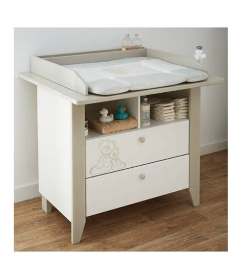 commode ourson