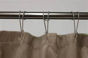 Shower Curtain Hangers Gallery