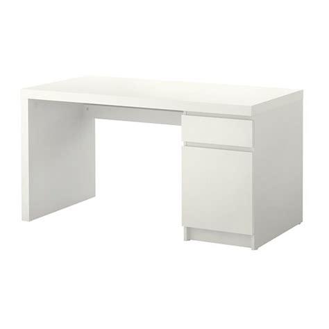 Scrivania Ikea Malm by Malm Scrivania Bianco Ikea