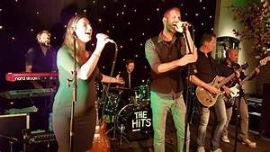 Toffe Coverband voor Privéfeest Boeken » Coverband The Hits!