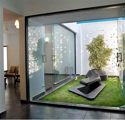 Garden Minimalist Indoor Taman Rumah Minimalis Zen