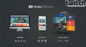 Virtual Reality App : the oculus platform marketplace for virtual reality app launches this fall techcrunch ~ A.2002-acura-tl-radio.info Haus und Dekorationen