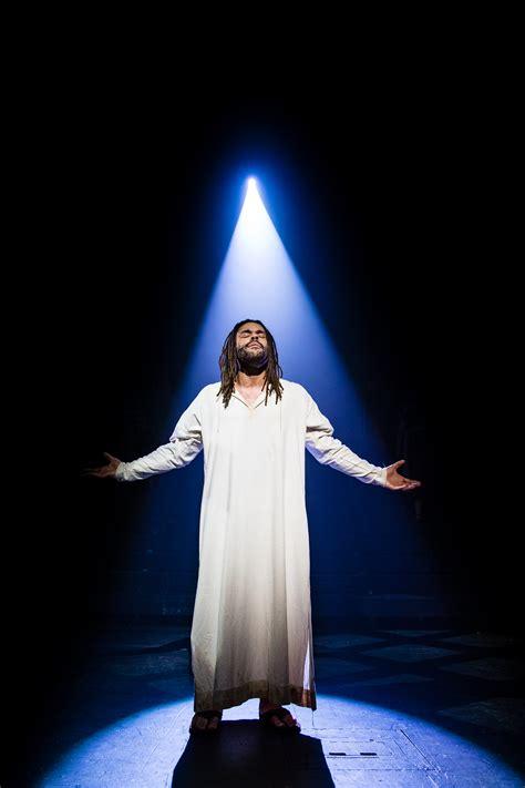jesus christ superstar riverside parramatta