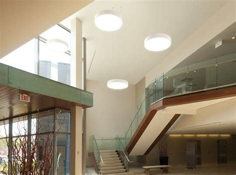 category Modern buildings Lobby design Office building