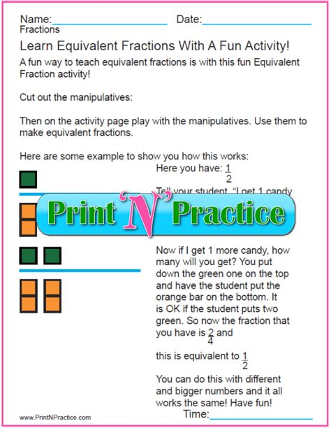 Naming Parts Of A Fraction Worksheet  Naming Part Worksheet First Grade Worksheets Parts Of A