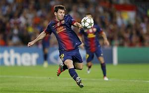 Lionel Messi Football Player Latest Hd Wallpapers 2013 ...