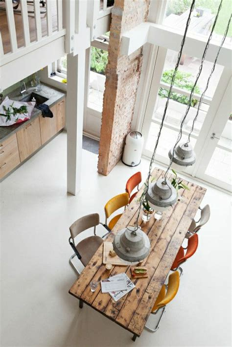 table haute cuisine bois la table haute de cuisine est ce qu est confortable