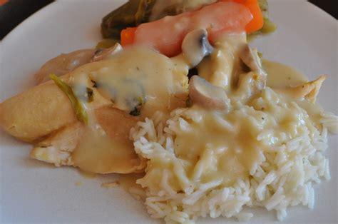 recette poule au pot au riz poulet au pot ou blanquette de poulet cuisine