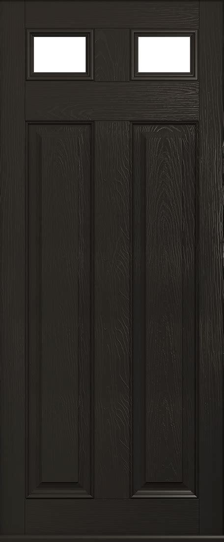 Schwarz Braune Möbel schwarzbraun doors from solidor front composite doors
