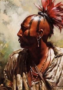 17 Best ideas about Mohawk Warrior on Pinterest