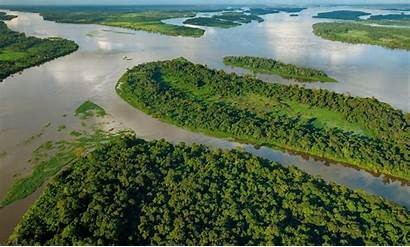 Congo River Journey Africa Kinshasa