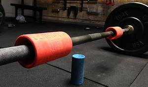 How Fat Gripz Compare to Axles & Circus Bells