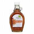 Maple Syrup Organic 250mL | Australian Vitamins
