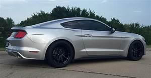 wheel options for v6 | 2015+ S550 Mustang Forum (GT, EcoBoost, GT350, GT500, Bullitt, Mach 1 ...