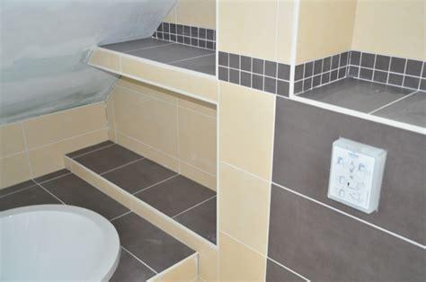 Wc & Fliese  Welche Fliese Passt Zur Toilette?  Hausbau Blog