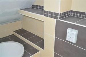 Bad Fliesen Kosten : wc fliese welche fliese passt zur toilette hausbau blog ~ Frokenaadalensverden.com Haus und Dekorationen