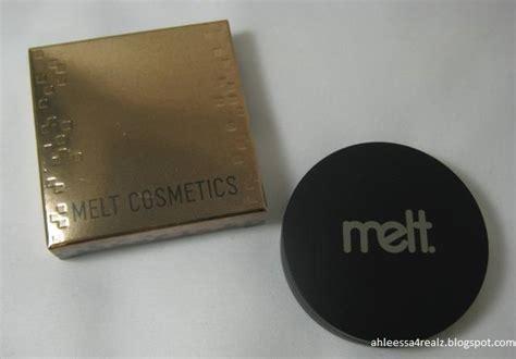 Melt Digital Dust Highlight In Gold Ore