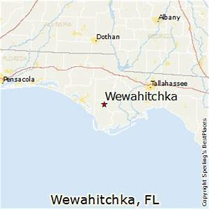 Best Places to Live in Wewahitchka, Florida