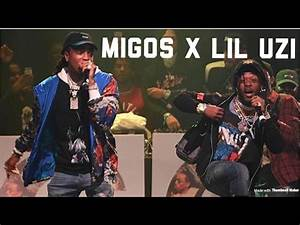 Lil Uzi Ft Migos – Mp3 Download – Elitevevo