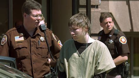 Full Federal Court Agrees To Hear 'making A Murderer