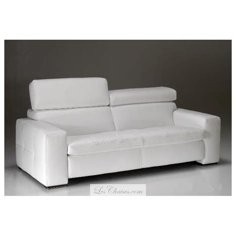 canape cuir blanc design canape cuir 3 places bordeaux et canapes en cuir satis
