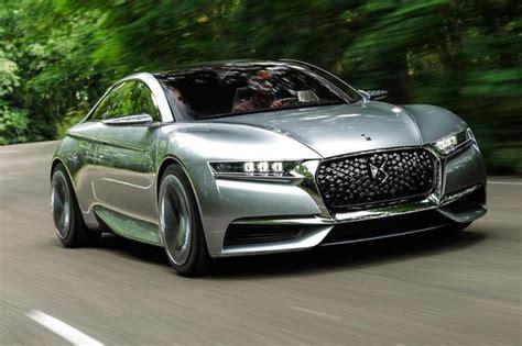 Citroen Ds3 2020 by Drive Citro 235 N Ds 2020 Concept Car Tony