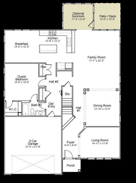 Mungo Homes Mckenna Floor Plan by Mungo Homes Floor Plans Gurus Floor