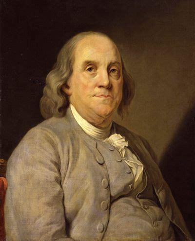 Franklins Bendžamins - Vēsture