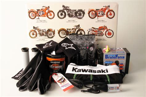 christmas biker gifts stocking fillers product features