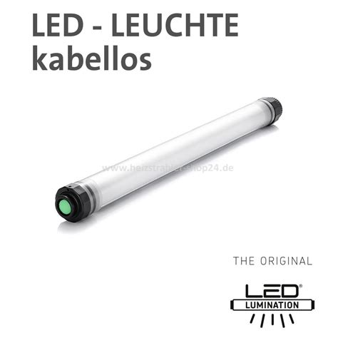 Led Leuchte Kabellos by Led Beleuchtung Kabellos F 252 R Die Gastronomie