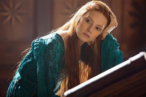 review ophelia starring daisy ridley zeroes