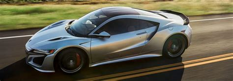 what colors does the acura nsx come in radley acura