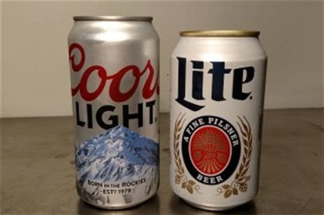 content of coors light fewd fight coors light vs miller lite fewd snobs