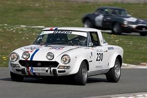 Fiat Lyon : fiat abarth 124 group iv 2010 tour auto ~ Gottalentnigeria.com Avis de Voitures