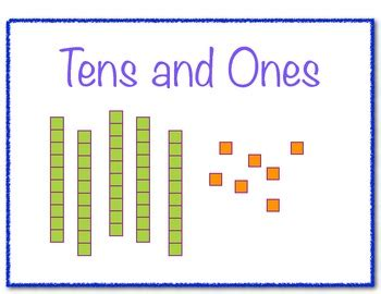 tens   common core aligned worksheets