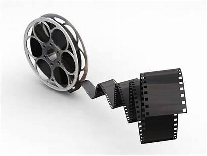 Reel Film Cinema Background History Sound Songs