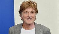 Robert Redford's Career In Photos: Actor Announces ...