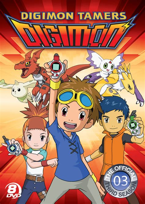 thoughts     watching digimon