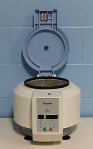 Refurbished Thermo Scientific Cl 2 Centrifuge