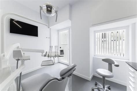 dental clinic   arquitectos pontevedra spain