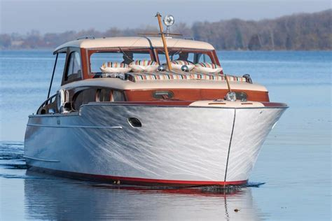 Chris Craft Wooden Boats For Sale By Owner by 1953 Chris Craft Commander Power Boat For Sale Www