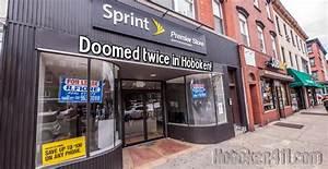Sprint Cell Phone | Hoboken, NJ | 416 Washington St. | CLOSED