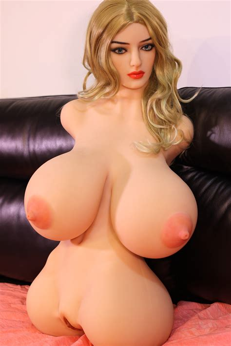 Wm Doll Big Torso With Huge Boobs Real Doll Addict Sex