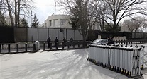 U.S. Embassy in Turkey closes due to security threat ...