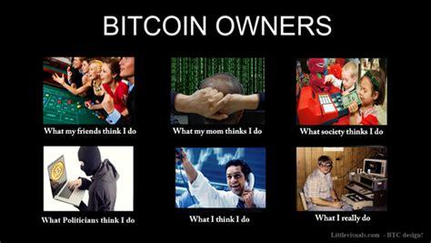 Bitcoin Meme - 11 top bitcoin memes