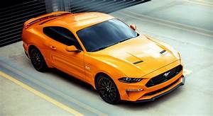 Ford Mustang 5.0 V8 GT Premium AT 2020, Philippines Price & Specs | AutoDeal