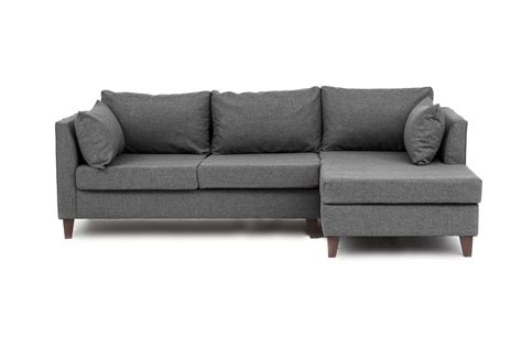 Grey Corner Settee by Brighton Corner Sofa Settee Grey Ebay