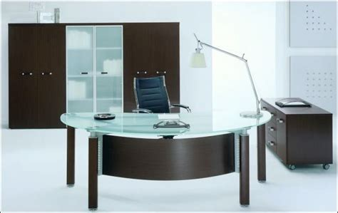 plaque de verre pour bureau bureau plaque de verre bureau pour open space en plaqu