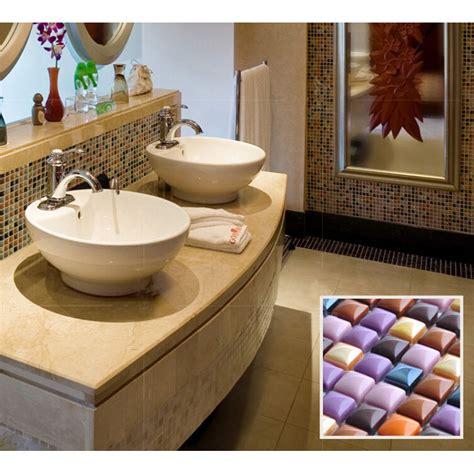 kitchen wall tiles cheap porcelain tile mosaic glazed ceramic bathroom mirror wall 6452