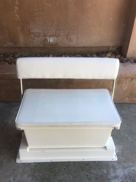 Boat Bench Seat Center Console by Center Console Bench Seat Bloodydecks